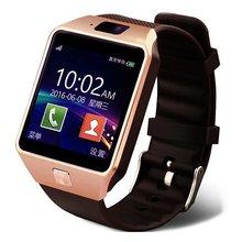 Dz09 Smartwatch Touchscreen Intelligent Digital Sport Smart Watch Pedometer Wrist Men WomenS