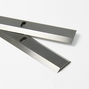 Image 3 - HSS פלנר להבי עובי פלנר סכין 319x18.2x3.2mm עבור Ryobi ETP1531AK JET JWP 12 GMC MA1931 CT 340 קוברה