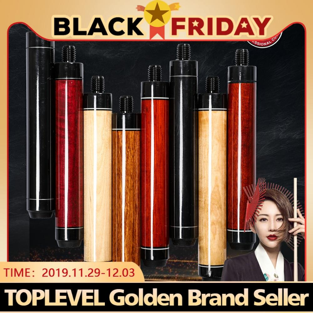 HOW Official Store Original HOW Cue Extension Pool Cue Black 8 Cue Extended Sleeve Extension Professional Billiards Athletes Use
