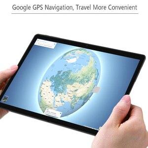 Image 4 - 2020 nuovo 10 pollici di Google Android Tablet Pc 7.0 GPS Google Play Compresse WiFi Bluetooth 3G Chiamata di Telefono Dual SIM CARD Tab da 10.1 pollici