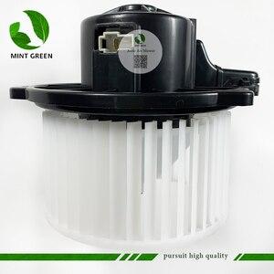 Image 4 - AC מיזוג אוויר דוד חימום מאוורר מפוח מנוע עבור יונדאי ישן Tusson 15 עבור יונדאי הסונטה NF NFC מפוח מנוע 97113 2E060