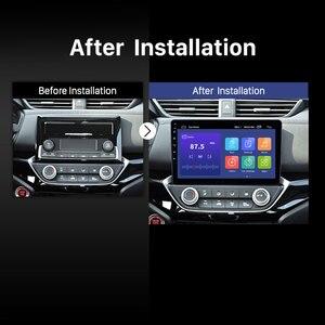 Image 5 - Seicane 10 Inch Android 10.0 Universal GPS Car Radio Stereo Multimedia Player for honda vw hyundai kia suzuki toyota nissan 2din