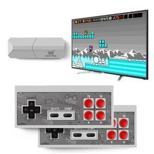 OOTDTY Y2 Pro HD-MI Video Game Console Built in 600 Classic Games Mini Retro Console