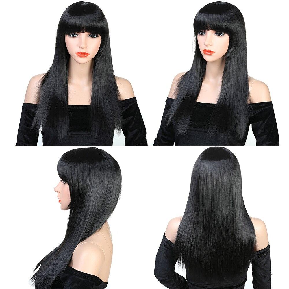 liangmo perucas longas em linha reta peruca 04