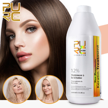 12% formalin Brazilian keratin treatment for repair damaged hair new arrive straightening for hair wholesale hair salon products
