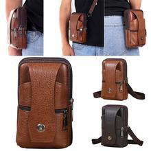 Purse Fanny-Waist-Bag Business-Pouch Creative-Bag Phone-Bum Casual-Belt Design Classic