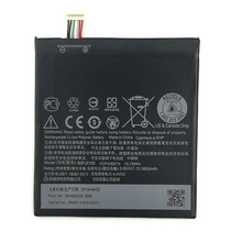 NEW Original 2800mAh B0PJX100  battery for HTC 728 Dual SIM LTE 728G High Quality Battery+Tracking Number