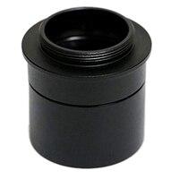 Adaptador astronômico da extinção do tubo do adaptador 1.25 Polegada da c-montagem do telescópio para o conversor 31.7mm do ocular à relação do ccd de c cs