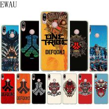 EWAU Defqon 1 Soft Silicone Mattle phone case for H