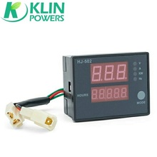 HJ-502 Digital Generator Meter For Small Diesel Gasoline Generator Set 3KW 5KW 6KW