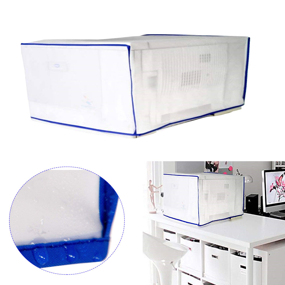 Protective Printer Office Universal Waterproof Oxford Cloth Reusable Home Antistatic Sun Shade Multipurpose Furniture Dust Cover