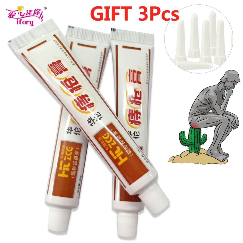 Ifory 3 unids lote chino parche de la atenci n de salud 100 tradicional planta hierbas