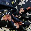 Women Dress 2020 Summer V-neck Floral Print Chiffon Dress Boho Style Short Party Beach Dresses Vestidos de fiesta 6