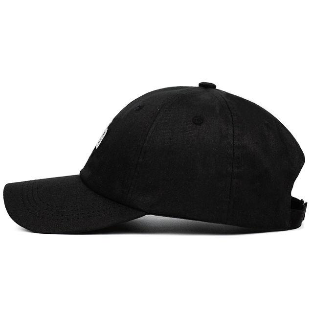 THE SCOTTS BASEBALL CAP