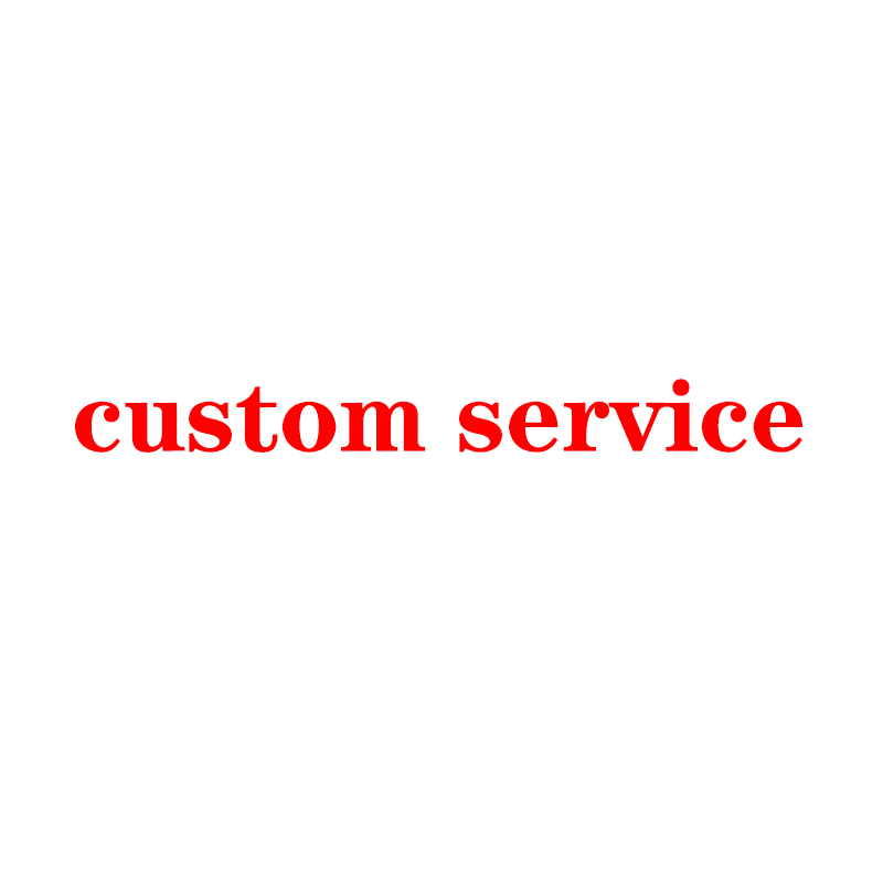 Shop VIP Guests Exclusive Customized Service We Offer(China)