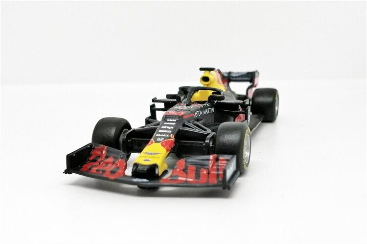 no33 corrida diecast modelo carro