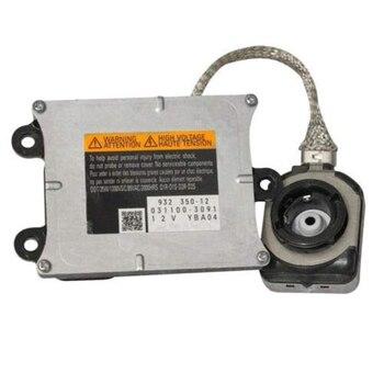 Xenon HID Headlight Ballast 0311003093 Fit for Cadillac SRX 2.8L V6 Automatic