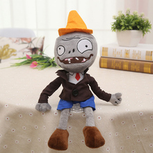 купить 27 Styles Plants vs Zombies Plush Toys 30cm Plants vs Zombies Soft Stuffed Plush Toys Doll Baby Toy for Kids Gifts Party Toys A по цене 308.07 рублей