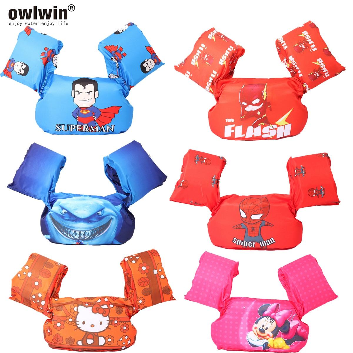 Puddle Jumper Baby Boy Girl Child Children  Life Jacket Life Vest Dropshipper Link