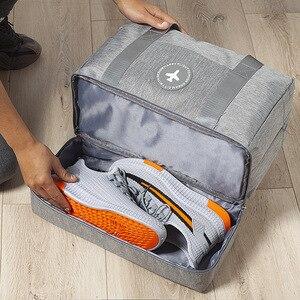 Wet-Dry Separation Bag Portabl