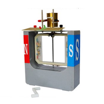 Vertical Type Motor Model Physics Electrical Experimental Instruments Learning Educational Science Kit