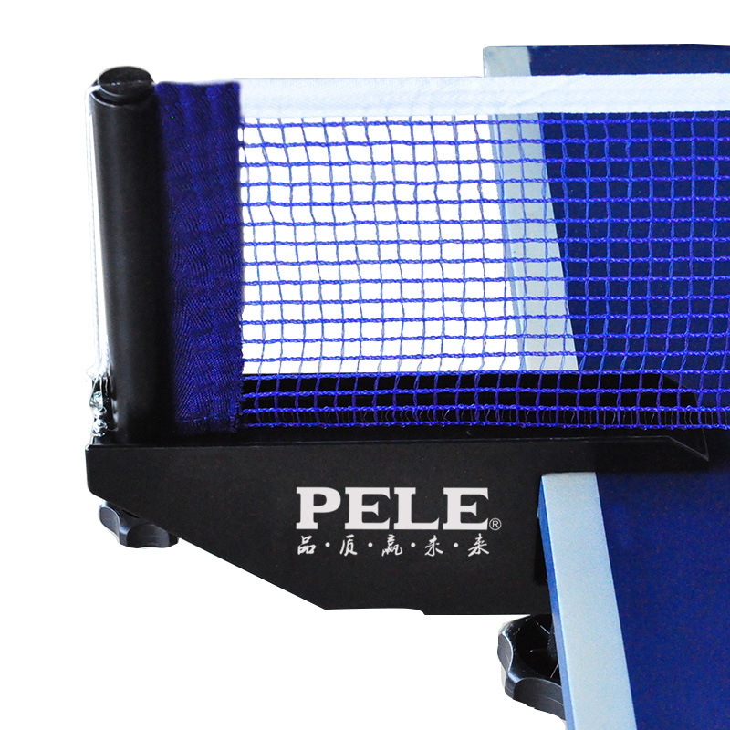 Pele Ping Pong Grid Set P104 Simplicity Extendable Ping Pong Grid With Network Manufacturers Direct Supply Customizable