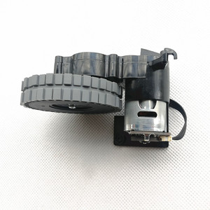 Image 3 - Rechts Wiel Robot Stofzuiger Onderdelen Accessoires Motor Voor Ilife V8s V8 Robot Stofzuiger Wielen Motoren