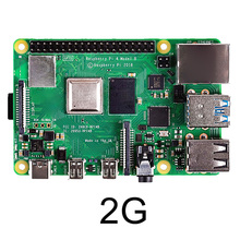 Pi 4 B  Motherboard RPi WIFI Dual Band Wireless Communication for Mini PC Computer Accessories NK-Shopping