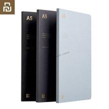 Original Xiaomi A5 Einfache Notebook Papier Platz/Horizontale linie/Dot Grid Seite Reise Tagebuch Journal Notebook für Büro schule