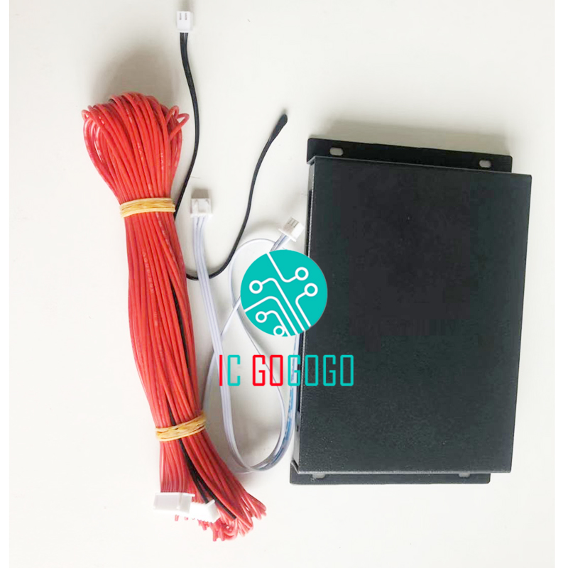 Image 5 - CAN Bus RS485 Protocol Temp 1A 2A Balance Battery Active Equalizer Bluetooth 2S ~ 24S BMS Li ion Lipo Lifepo4 LTO Balancer JKBattery Accessories   - AliExpress