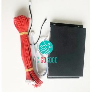 Image 5 - CAN Bus RS485 Protocol Temp 1A 2A Balance Battery Active Equalizer Bluetooth 2S ~ 24S BMS Li ion Lipo Lifepo4 LTO Balancer JK