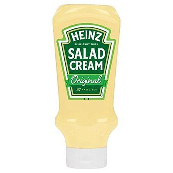 Heinz Insalata Comprimibili Crema 655g (Confezione da 2)