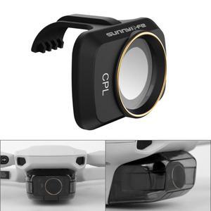 Image 5 - مرشح CPL عدسة الكاميرا المستقطب تصفية ل DJI Mavic اكسسوارات صغيرة كاميرا عدسة ترشيح تصفية ل Mavic Mini دروبشيبينغ