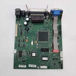 Płyta główna 404680-002P do drukarki zebra ZP550 z połączeniami USB i równoległymi