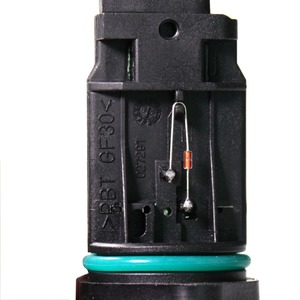 Image 2 - Misuratore di Flusso Daria di massa Sensore MAF Per Chevrolet Dmax 3.0 Disel 4JH1 F00C2G2063 F 00C 2G2 063 F00C262063 F 00C 262 063