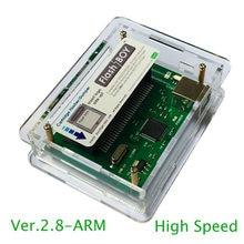 Für Flash Junge Ver 2,8-ARM Zyklon Dumper Für GameBoy GB DMG GBC ROM Spiel Patrone Flasher Dumper USB recorder Brenner SAV dateien