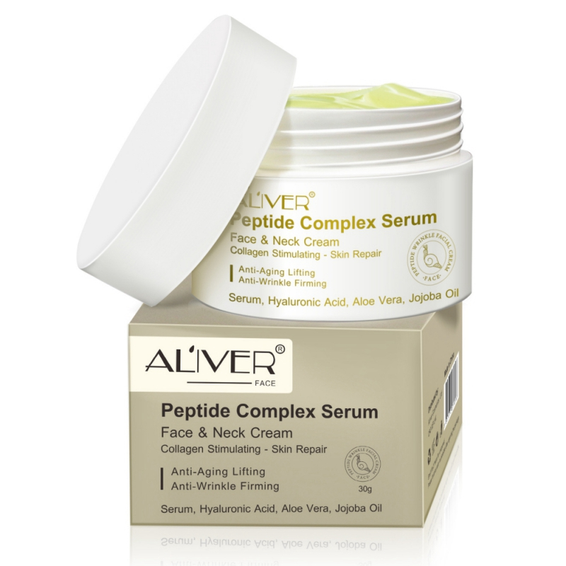 Moisturizing Firming Lifting Skin Anti-Aging Whitening Face Serum Cream Centella Asiatica Extract Essence Cream