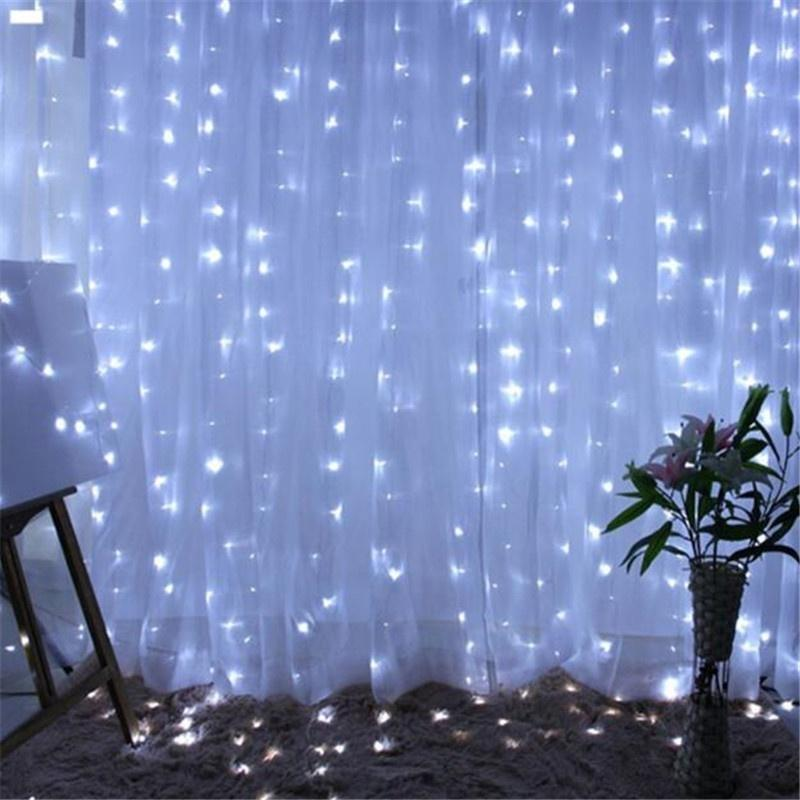 Led String Light Garland USB Led Strip Remote Control for Home Garden Window Festibal Wedding Party New Year Outdoor Decor Light