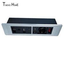 Настенная розетка/отель настенная розетка для телевизора информационный