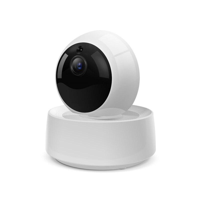 SONOFF GK-200MP2-B 1080P HD мини Wifii камера Смарт Беспроводная IP камера 360 ИК Ночное Видение детский монитор камера наблюдения