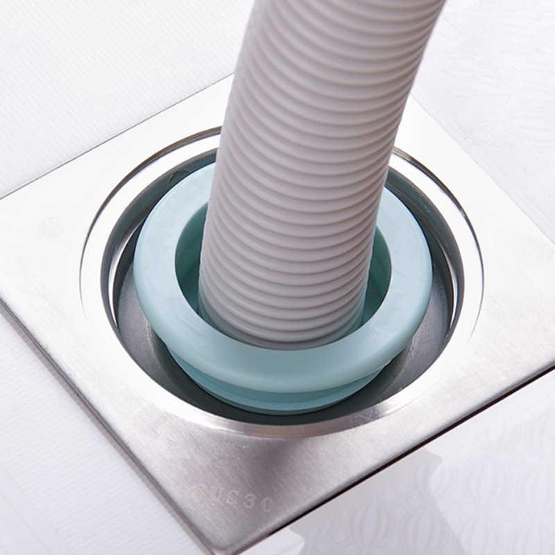 Suef 1 Stuks Pipeline Deodorant Siliconen Ring Washer Tank Riool Seal Plug Ongediertebestrijding Badkamer Decoratie Accessoires @ 2