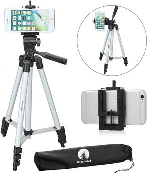 Protable Adjustable Phone Camera Tripod Flexible Stand Mount Holder Clip Set Universal Tripods for Phone for iphone Samsung Z2 fghgf bluetooth remote tripod bracket for iphone mini portable mount monopod extendable camera stand universal phone tripods