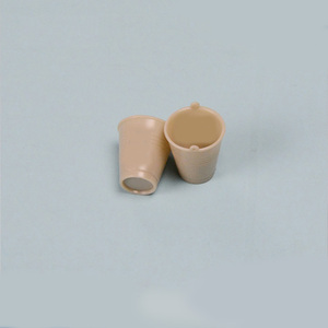 1/20 1/25 1/32 1/50 Ratio ABS Zinc Buckets Miniature Pail Simulation Waterpot Decoration Accessories for DIY Assembly Boat Model