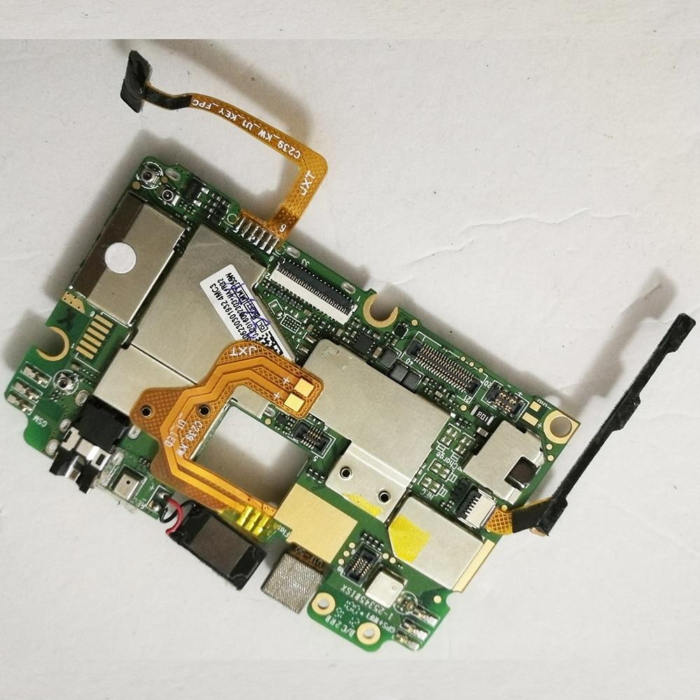 TIGENKEY Original Unlocked Motherboard For UMI SUPER 4+32GB  MainBoard Working