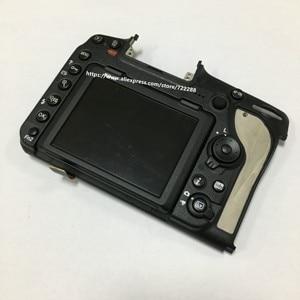Image 1 - إصلاح أجزاء ل نيكون D850 الخلفية الغطاء الخلفي Assy مع شاشة الكريستال السائل وحدة الشاشة و المفصلي الكابلات المرنة
