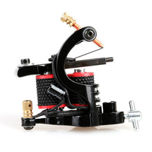 Tattoo Machine Motor Coils Frame Iron Equipment Permanent Makeup Shader High Quality Electric Machine For Tattoo Free Shipping
