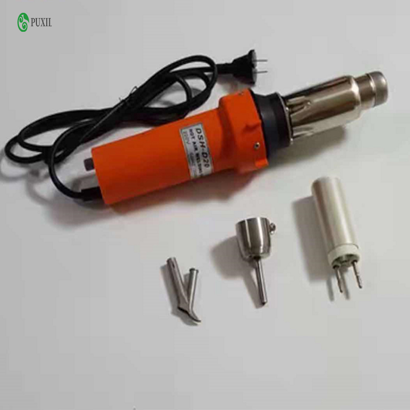 Hot Air Welder,hot Air Welding ,plastic Welding Gun
