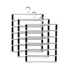Multifunctional Folding Pants Rack