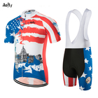 Breathable Cycling J...