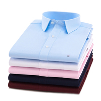 reserva aramy NEW cotton Men shirt Casual Business social Long Sleeved reserved Aramy Shirt